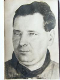 Father Josef Doležal before the second world war