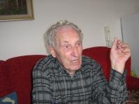 Vasil Derďuk- květen 2010