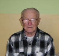 Antonín Bohatý - March 2010