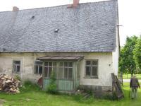 House in Stará Červená Voda
