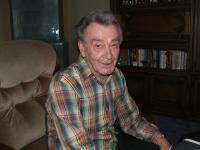 Rudolf Němček in July 2008