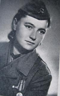 Marie Králová-1945