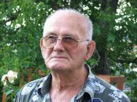 Julián Slepecký in 2007