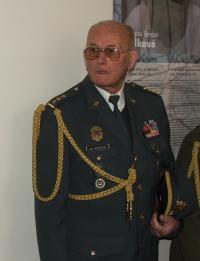 Julián Slepecký in 2008