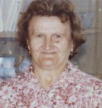 Anastázie Barteisová