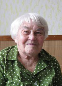 Libuše Rudkovská
