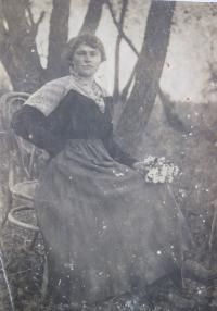 Mother Čížková