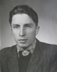 Brother Pavel Čížek
