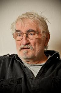 Pavel Landovský