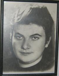 sister Pavla-Ledochovka-1939