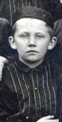 Mladý Sokol