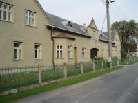 The family estate in Rovensko - 2010