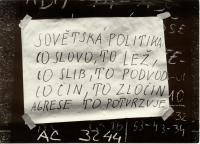 1968, srpen, stručná leč výstižná charakteristika okupantů