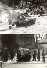 "1968, srpen: ""Vytáhni krumpáč, prokopni sud a škrtni!"""