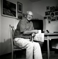 Tadeusz Bukowy