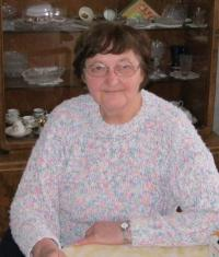 Ingeborg Cäsarová-Šumperk- December 2010