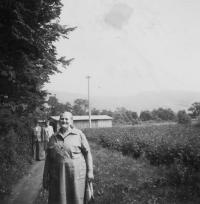Mother Sofia Rotterová