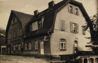 Inn, where parents assisted