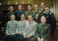Defence comittee of the Russian State Duma