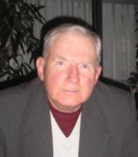 Gen. Vorobjov in January, 2011