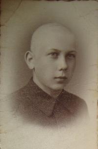 Václav Hajný