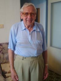 Václav Hajný, 20.7.2011