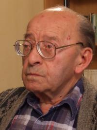 Karel Vaš in 2008