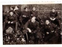 Mobilisation, 1938