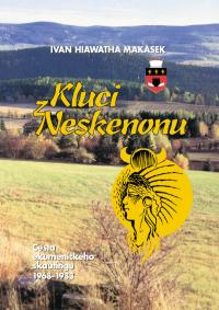 Front page of the book Boys from NESKENON