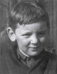 13-year-old Ivan Makásek