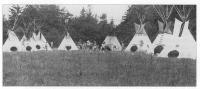 Camp of Neskenon.
