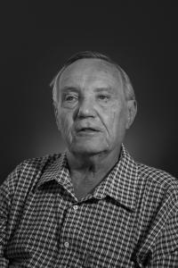 Bohuslav Strauch in 2013