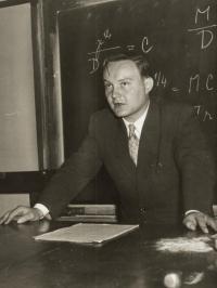 Bohuslav Strauch