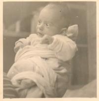 Série čtvercových formátů - asi září 1942