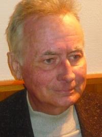 Jaromir Ulc in 2011