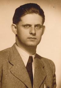 Dr. Ing. Vilém Klíma, 1936.