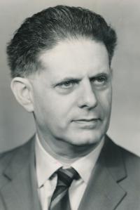 Dad, 1966.