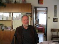 Ing. František Srovnal, 2011, Zábřeh na Moravě
