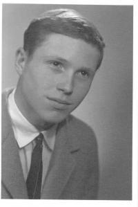 František Srovnal-Zábřeh,1965