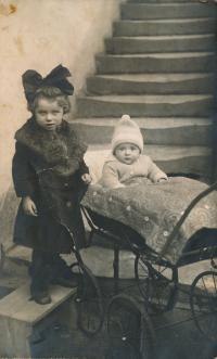 11 - cousin Jožka