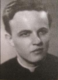 young František Adamec