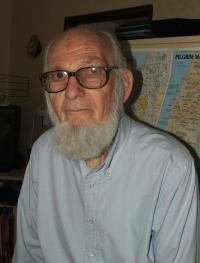 Tom Graumann in 2007
