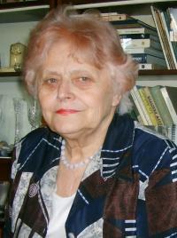 Elżbieta Wrzosek