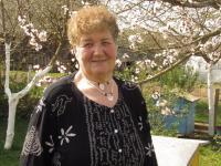 Liongina Zazaitė–Polikaitienė