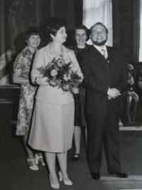 Svatba, 1978