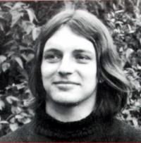 Ivan Hajniš in the 60s