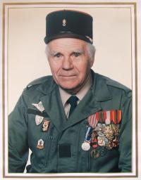 Jaroslav Čermák in 90s