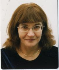 Kamila Bendová