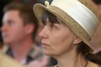 Jana Hlavsová (2011)