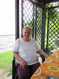 Slavěna Eliášová- 2012